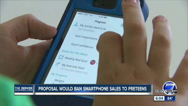 Ballot language approved for age limits on Colorado smartphone sales