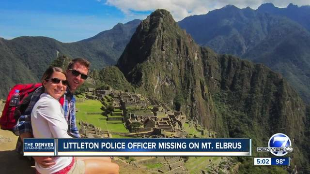 Colorado Police Officer- National Guardsman missing in Russia amid…