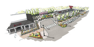 Park Hill shopping center getting $10M facelift