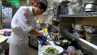 Colorado culinary students earn while they learn