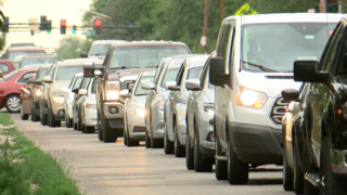 Improvements coming to Stapleton, Denver commute
