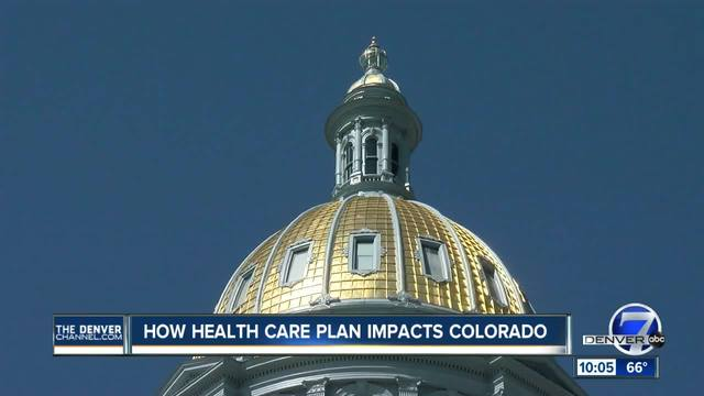 Colorado Senate Bill Impact