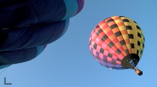Photos: 2017 Frederick hot air balloon festival