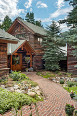 GALLERY: Melanie Griffith selling Aspen home