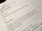 Homebuyers sue Well Fargo in wire fraud case