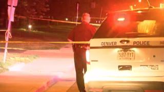 Denver police investigating deadly shooting