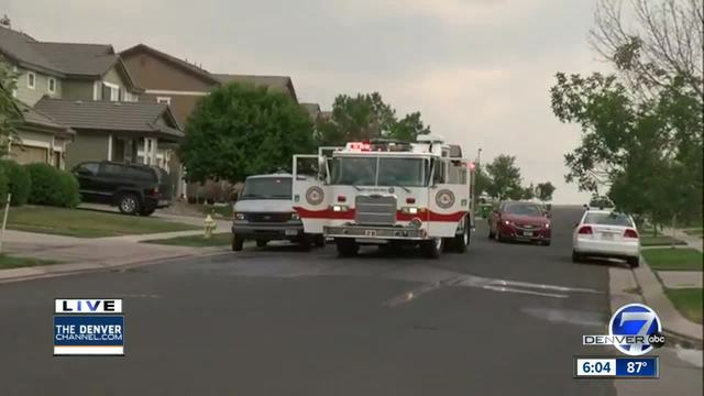 Police- 3-year-old toddler accidentally shot in Commerce City