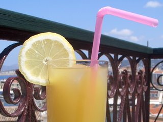 Could Boulder ban drinking straws?