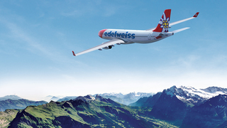 Swiss airline to offer direct flights to Zurich