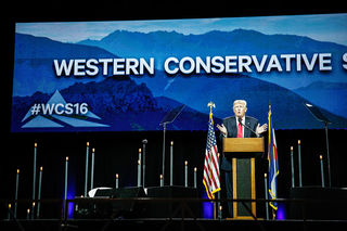 Top Republicans expected at conservative summit