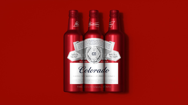 Budweiser unveils new patriotic packaging featuring 11 U.S. states