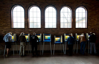 Hung in court, US delays voter roll info request