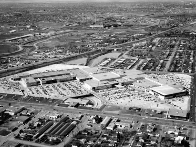 Do you remember these 7 iconic colorado landmarks that no - Garfield park swimming pool denver ...