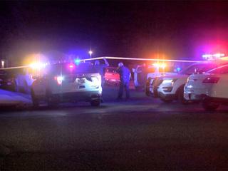 2 minors, 1 adult shot in Montbello neighborhood