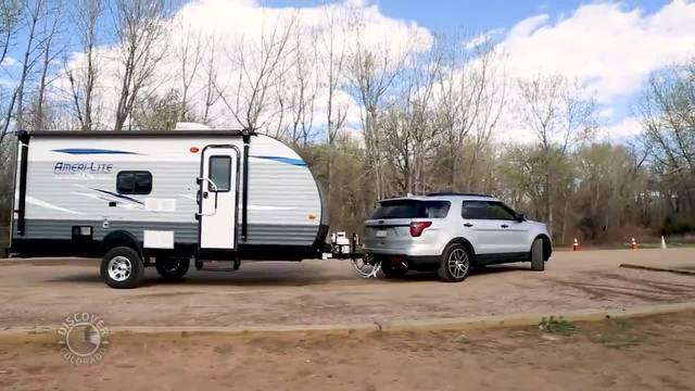 Trailer World Discover Colorado