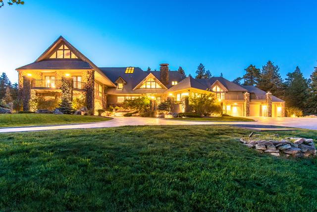Colorado Dream Homes Nfl Player Paul Kruger Selling His