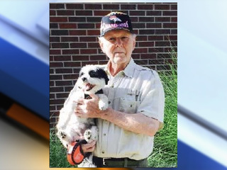 Missing 73-year-old found safe