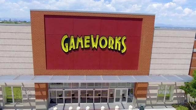 GameWorks Discover Colorado