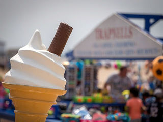 National Ice Cream Day: Colo. freebies, deals