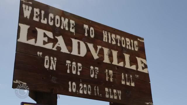 Leadville Discover Colorado