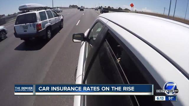 Elegant  Are Seeing Or Are About To See Massive Car Insurance Rate Increases
