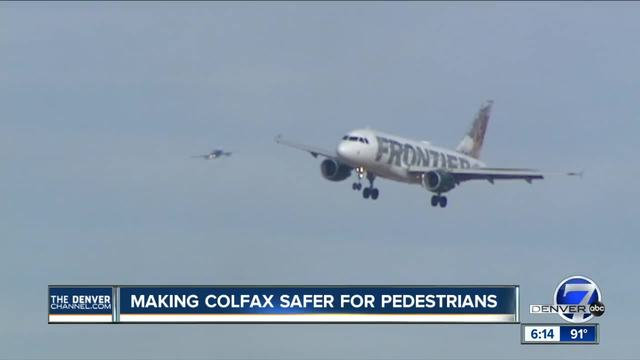 Frontier adds 21 new destinations from Denver- -39 sale
