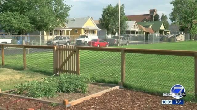 Survey- Majority of residents in several Denver neighborhoods feel like…