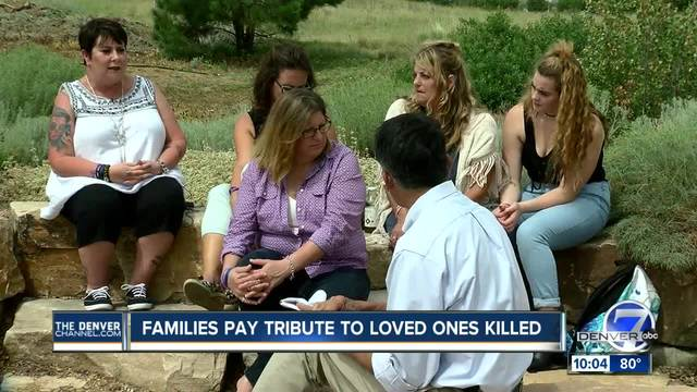 Event to mark 5-year anniversary of Aurora movie theater shooting