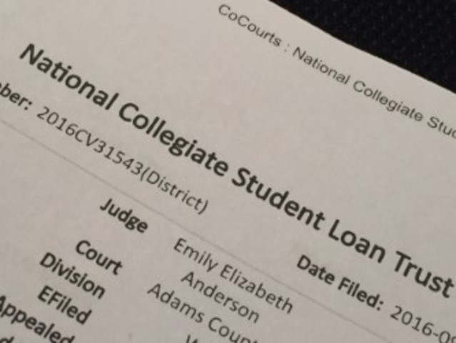 Student Loan Lawsuits