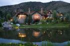 $25M mountain getaway for sale in Woody Creek