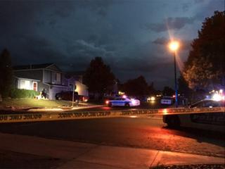 Estranged husband shoots man, self, in Springs