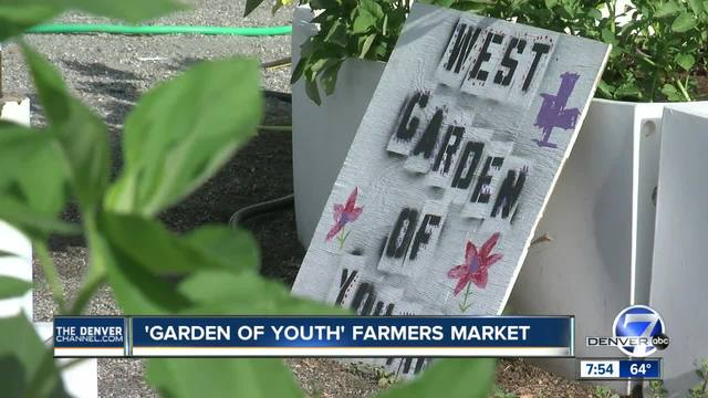 Garden of Youth program helping students with special needs develop…