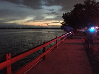 Teenager rescued at Cherry Creek Reservoir