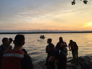 Teen who likely drowned at Cherry Creek ID'd