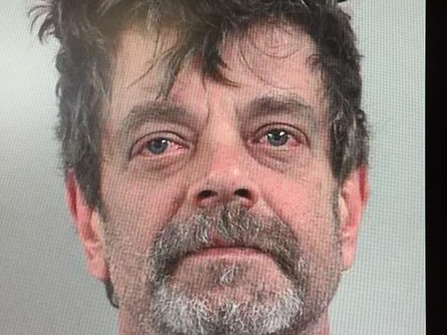 Redwine arrested