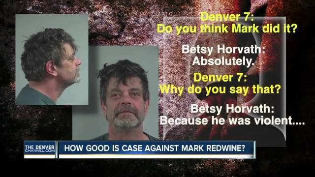 Denver7 legal analyst on Dylan Redwine case- Most harmful evidence…