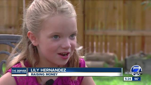 8-year-old Denver girl bakes and sells biscuits to help pay off -11-000…