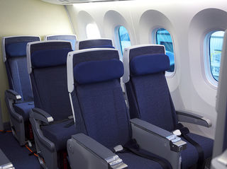 Lawmakers set to review airline seat size