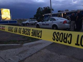 1 dead in shooting at an Aurora sports bar