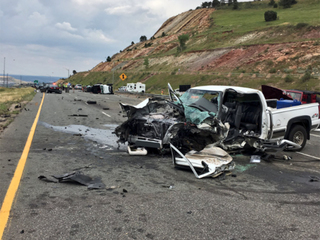 CDOT looking for ways to stop wrong-way wrecks