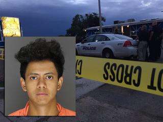 Man in custody after deadly Aurora bar shooting