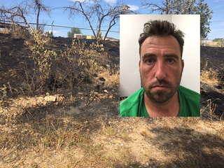 Arrest made in string of grass fires in Longmont