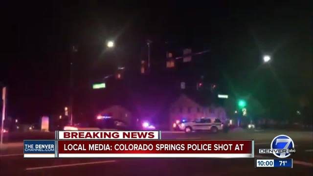 Two killed, two injured after Colorado Springs active shooting situation