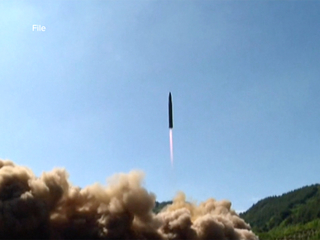 Colorado closely monitoring North Korea
