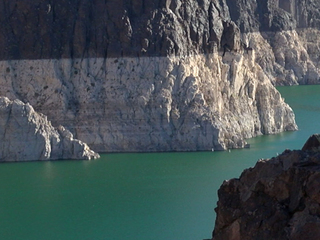 Hoover Dam is workhorse of the Colorado River