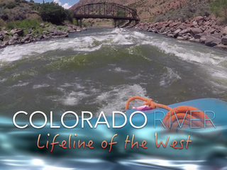 Health of the Colorado River vital to the west
