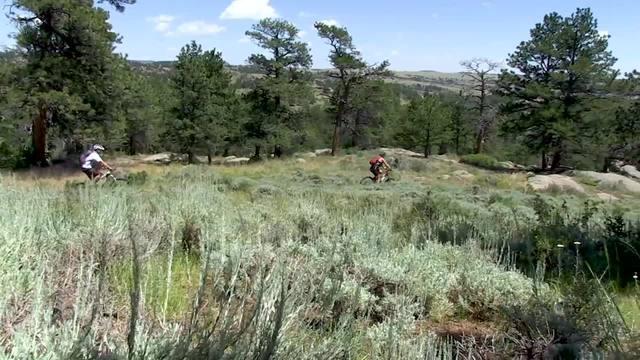 Wyoming State Museum Discover Colorado