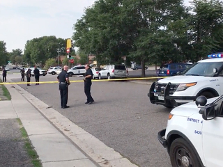 DPD: 1 hurt in shooting at Federal and Alameda