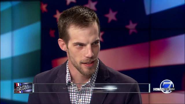 Reporter Debrief- Ken Buck Interview