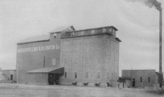 Windsor mourns loss of historic mill